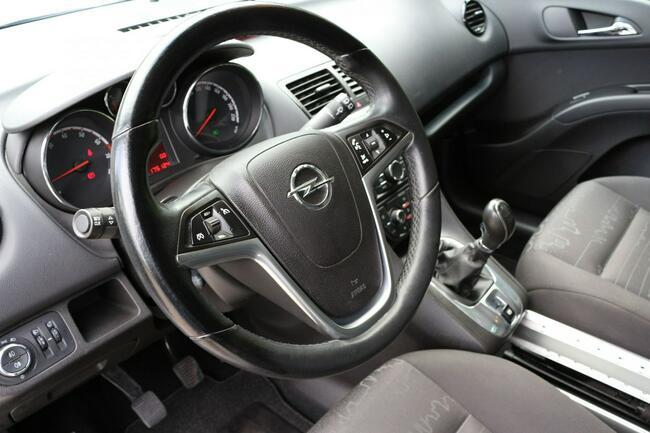 Opel Meriva • Gwarancja w cenie auta Olsztyn - zdjęcie 12