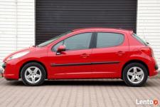 Peugeot 207 Klimatyzacja / Gwarancja / 2009r Mikołów - zdjęcie 8