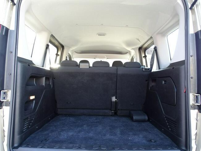 Fiat Doblo Benzyna Zarejestrowany Ubezpieczony Elbląg - zdjęcie 8