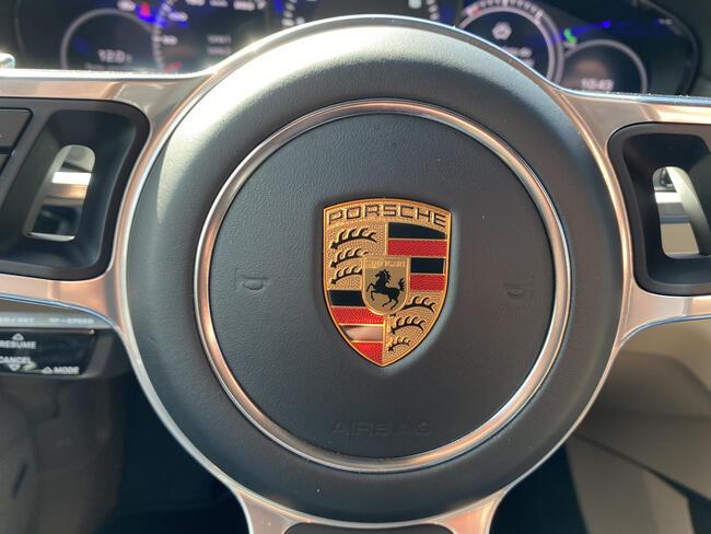 Porsche Cayenne III E3 V6 3.0 Warszawa - zdjęcie 11