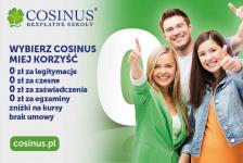 Szkoła Cosinus Chorzów - zdjęcie 1