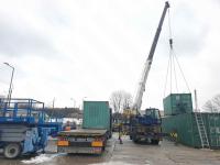 Sprzedaż kontenerów morskich Jedlicze, Miejsce Piastowe, Iwonicz Jasło - zdjęcie 1