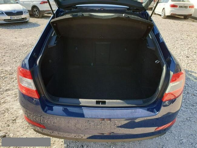 Škoda Octavia 2.0 TDI Ambition 150KM Salon PL Piaseczno - zdjęcie 8