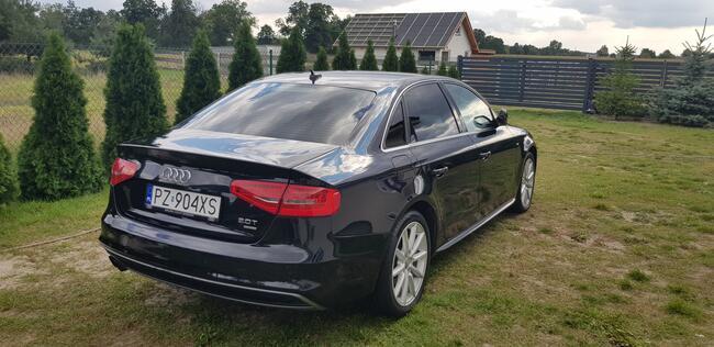 Audi A4 Sline Quattro Środa Wielkopolska - zdjęcie 3