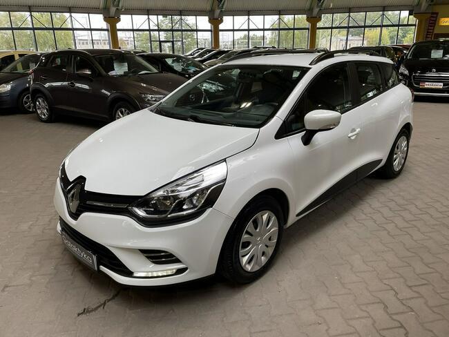 Renault Clio ZOBACZ OPIS !! W podanej cenie roczna gwarancja Mysłowice - zdjęcie 1