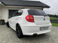 BMW 116 BENZYNA, SUPER STAN, GWARANCJA! Kamienna Góra - zdjęcie 9