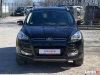 Ford Kuga Świeżo Zarejestrowane,przebieg 70tys km,4X4 skóra,Gwarancja Masłowo - zdjęcie 3