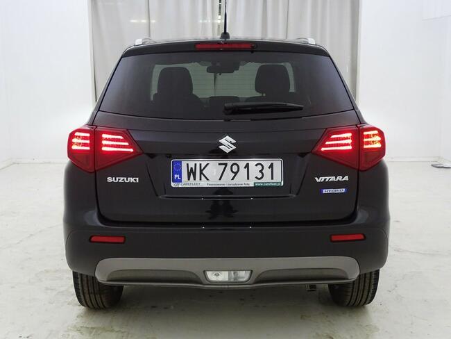 Suzuki Vitara K14D 2WD PRM Salon PL! 1 wł! Ożarów Mazowiecki - zdjęcie 9