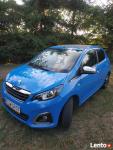 Peugeot 108 full opcja 15000km Starowa Góra - zdjęcie 1