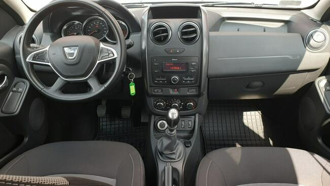 Dacia Duster 4x4 Rzeszów - zdjęcie 10