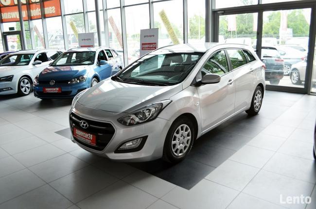 Hyundai I30 1,4 CRDI / LED / Salon PL / Gwarancja! Długołęka - zdjęcie 1