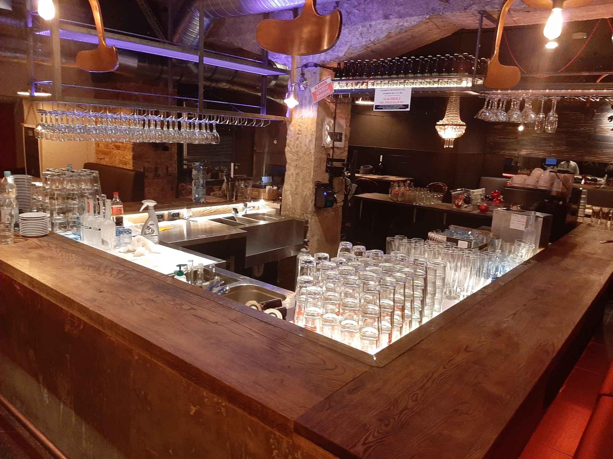 Odstąpię/Sprzedam restaurację 500 m2 - Centrum Warszawy Śródmieście - zdjęcie 7