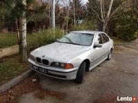 sprzedam BMW E 39 Legnica - zdjęcie 2