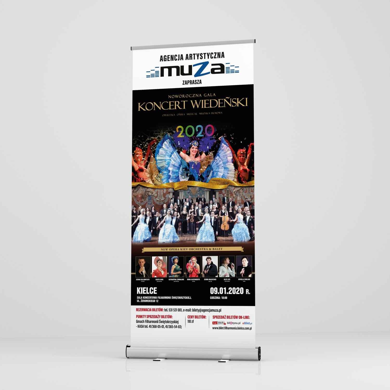 Wizytówki-Logo-Banery-Ulotki-Strony www/Agencja Reklamowa/Reklama Kalisz - zdjęcie 12