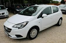 Opel Corsa 1.2 70KM!2015r!101Tys.km!Klimatyzacja!Stan bdb!Opłacona! Łask - zdjęcie 11