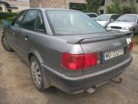AUDI 80 B4 Sedan 2.0i 90KM+Gaz.w.kole.2025-62L 4xZimówki HAK Łaskarzew - zdjęcie 12