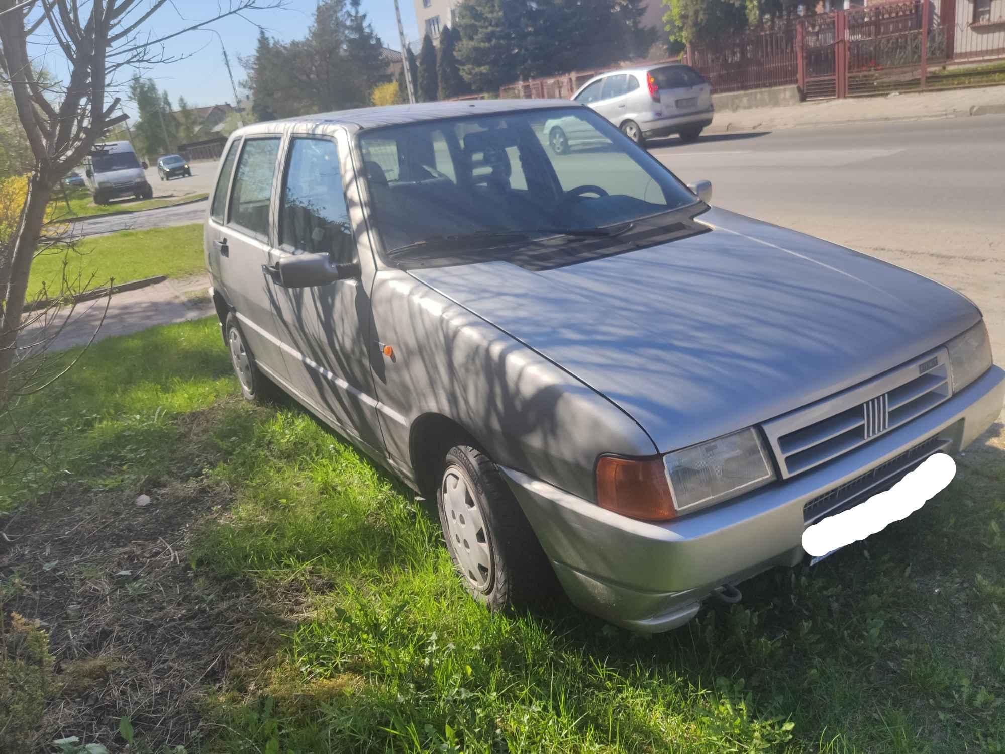Fiat Uno 1.0, Pierwszy właściciel, Przebieg 94 tyś! Radom - zdjęcie 2