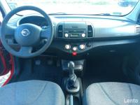 Nissan Micra K12 Zielona Góra - zdjęcie 9