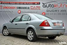Ford Mondeo 2,0 TDCi Raty Zamiana Gwarancja Opłacony Kutno - zdjęcie 5