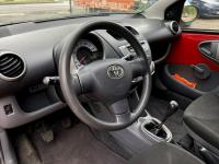 Toyota Aygo 1.0 VVT-i 68hp Zamiana Raty Gwarancja Gdynia - zdjęcie 9