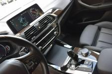 BMW X3 SDrive30i 252KM 2018r. X-line Kamera 3xklima NAVi Panorama Kampinos - zdjęcie 10