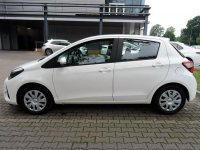 Toyota Yaris 1.5 VVTi 111KM ACTIVE, salon Polska, gwarancja, FV23% Warszawa - zdjęcie 6