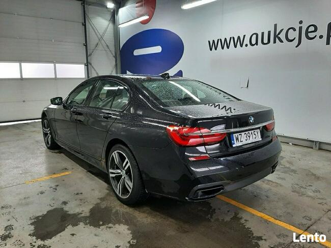 Brutto, BMW, Seria 7 [G11, G12] 15-19, 740d xDrive Grzędy - zdjęcie 6