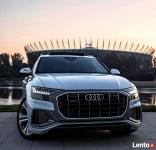 Audi Q8 50TDI QUATTRO Wawer - zdjęcie 1