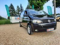 Volkswagen Caravelle wersja long .  bogata wersja. 9 -osobowa Chełm Śląski - zdjęcie 3