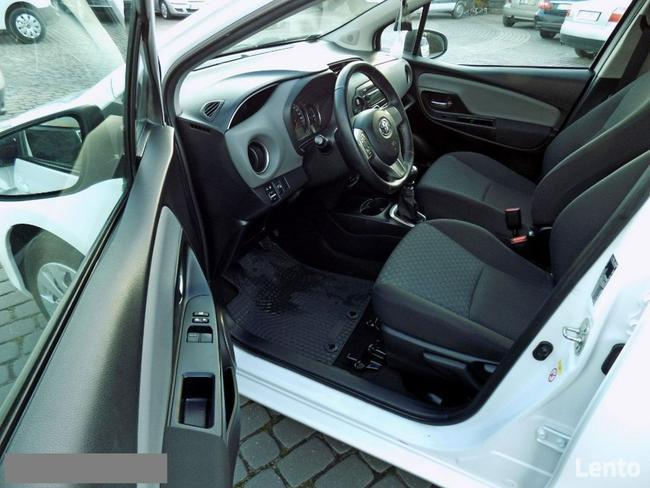 Toyota Yaris Piękna Tomaszów Lubelski - zdjęcie 7
