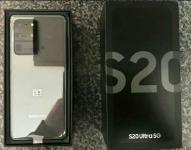 Samsung S20 128GB Koszt 400 EUR, Samsung S20 Ultra 128GB Koszt 450 EUR Widzew - zdjęcie 4