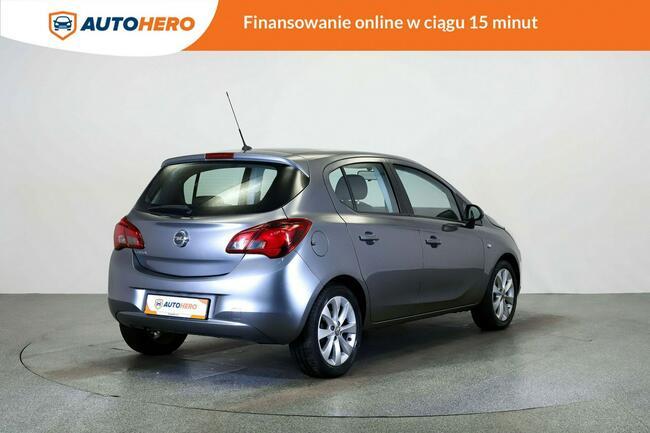 Opel Corsa DARMOWA DOSTAWA, klimatyzacja , multifunkcja, 1 Właściciel, Warszawa - zdjęcie 6
