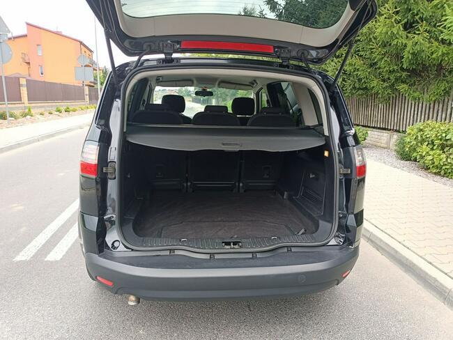 Ford S-Max 2.0TDCI Climatronic Alu Serwis Piekny z Niemiec Radom - zdjęcie 8