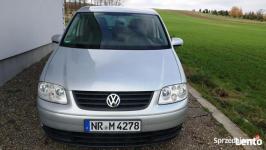 Volkswagen Touran 1, 9 TDI Sanok - zdjęcie 11