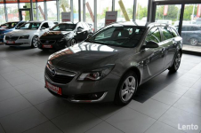 Opel Insignia / Automat / LED / NAVI / DVD / Salon PL / FV23% / Gwaran Długołęka - zdjęcie 1