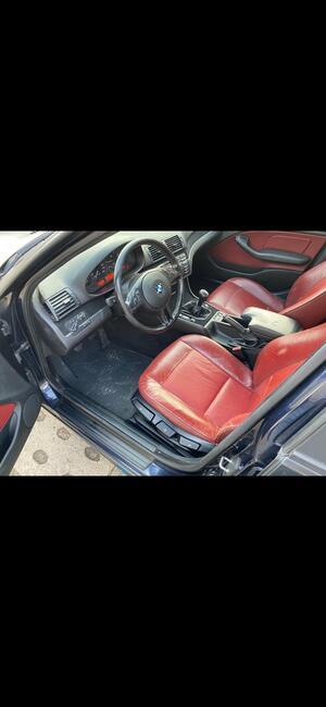 BMW320D Jarocin - zdjęcie 1