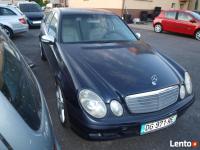 Mercedes W211 E220 CDi SPORT Kalisz - zdjęcie 4