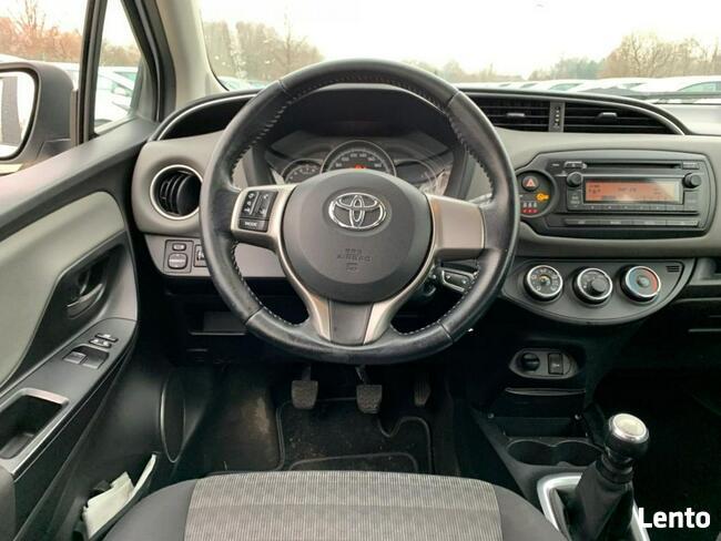 Toyota Yaris 1.0 EU6 69KM Active Salon PL Piaseczno - zdjęcie 12