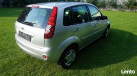 Ford Fiesta z Niemiec opłacona, Gwarancja Zielona Góra - zdjęcie 5