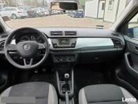 Škoda Fabia 1.4 TDI 105KM Ambition Kombi Salon PL Piaseczno - zdjęcie 11