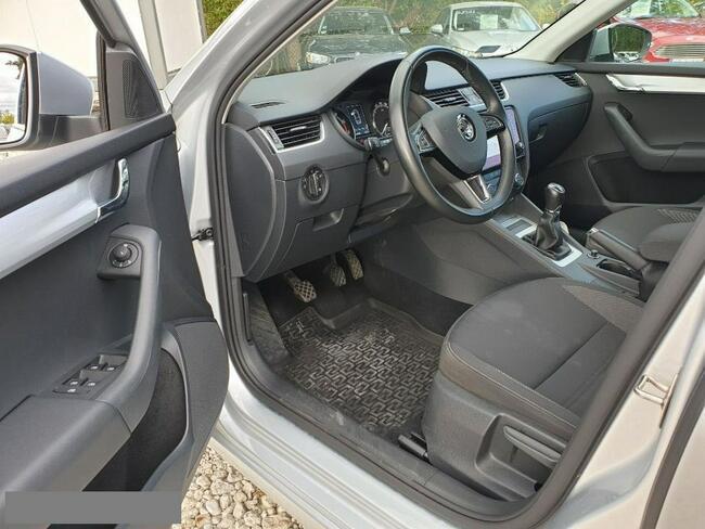 Škoda Octavia 1.0 TSI Ambition Hatchback 115KM Salon PL Piaseczno - zdjęcie 12