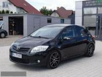 Toyota Auris 1.6 Benz. 132KM Klimatronic Bezwypadkowy Zadbany Opłacony Kościerzyna - zdjęcie 7