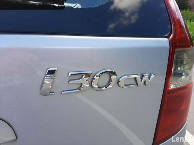 Hyundai i30 1.6CRDI Klima Alu Serwis Piekny z Niemiec Radom - zdjęcie 7
