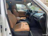 Nissan Armada 5.6 V8 benz. 400 KM 4x4 Automat 7-bieg. 2017 Bielany Wrocławskie - zdjęcie 5