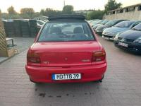 Mazda 121 / 1.3 benzyna / Gwarancja GetHelp / Opłacony Świebodzin - zdjęcie 9