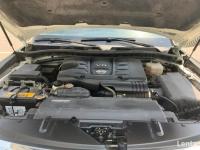 Nissan Armada 5.6 V8 benz. 400 KM 4x4 Automat 7-bieg. 2017 Bielany Wrocławskie - zdjęcie 7