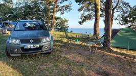 Sprzedam Suzuki Grand Vitarę 1,6 napęd 4x4 benzyna+gazLPG Jasło - zdjęcie 3