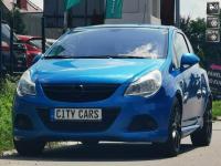 Opel Corsa OPC 1.6 TB 192 KM Jedyne 103 tys. km z Niemiec Rzeszów - zdjęcie 1