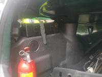 Volkswagen Golf 4 Cabrio 1,6 benzyna Zielona Góra - zdjęcie 6