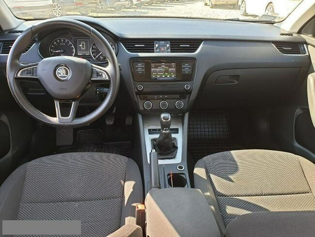 Škoda Octavia 2.0 TDI Ambition 150KM Salon PL Piaseczno - zdjęcie 11